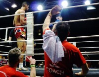 Kings of Muay Thai 9 – 2016