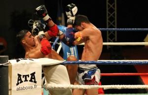 Gala Hurricane Fight 2 STB
